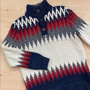 Boy's GAP Sweater